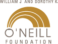 O'Neill Foundation Logo