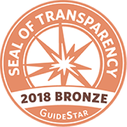 GuideStar Accredited Charity