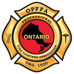 Ontario Professional Firefighters Association