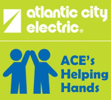 ACE's Helping Hands