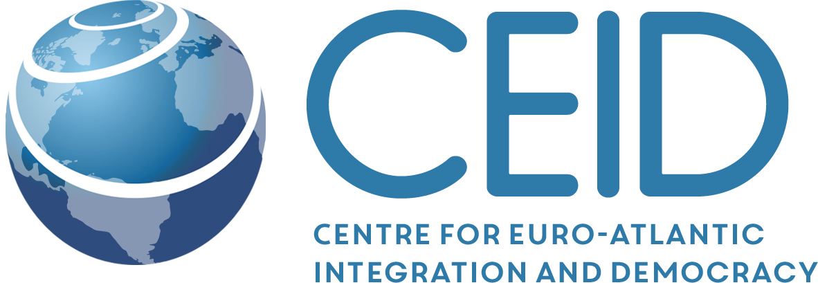 CEID - Centre for Euro-Atlantic Integration and Democracy