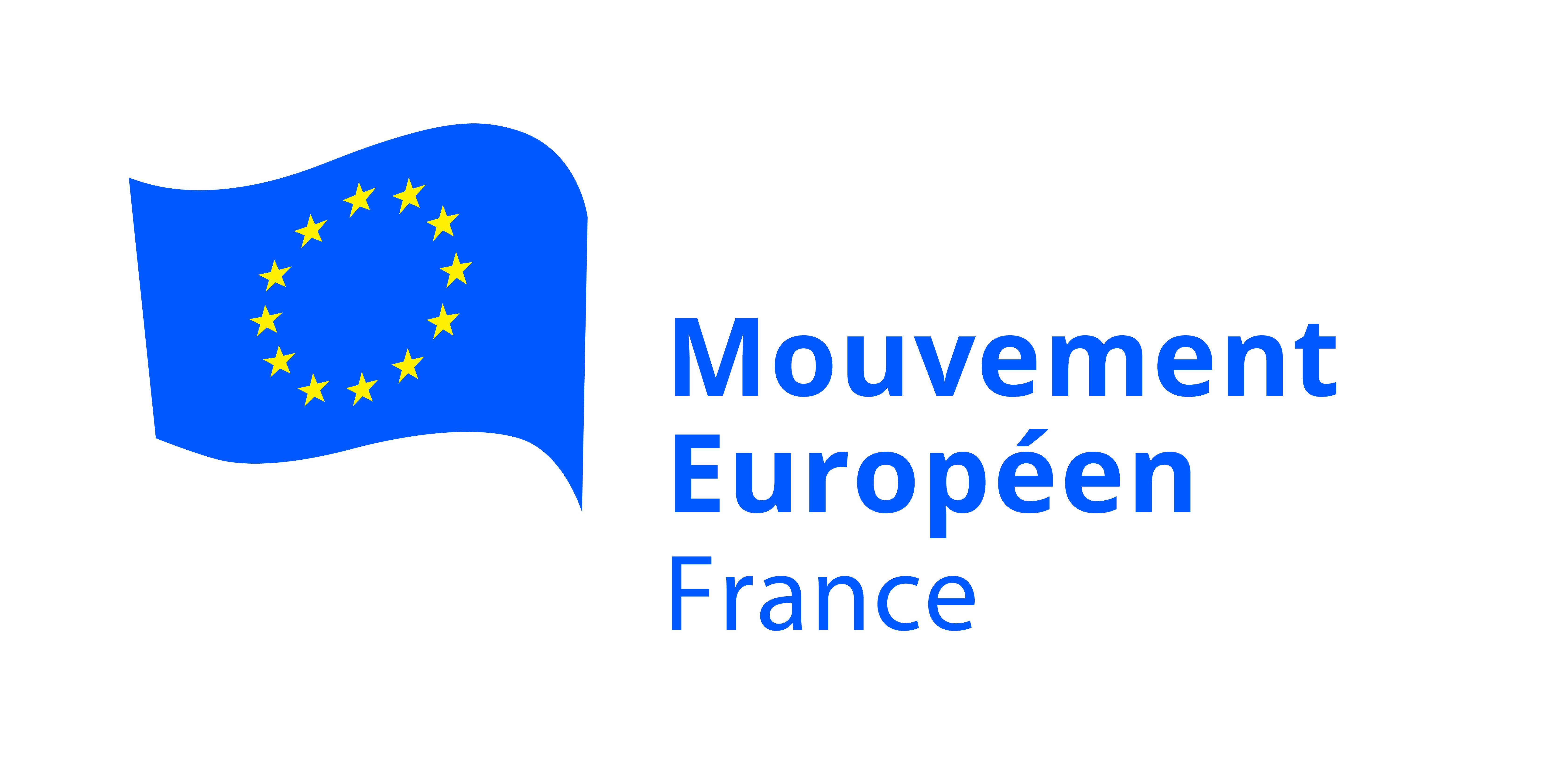 Mouvement européen France