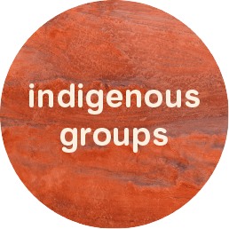 indigenous groups