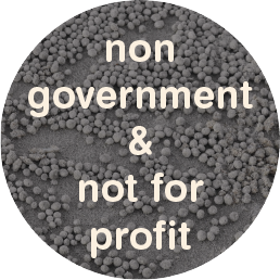 non government and not for profit