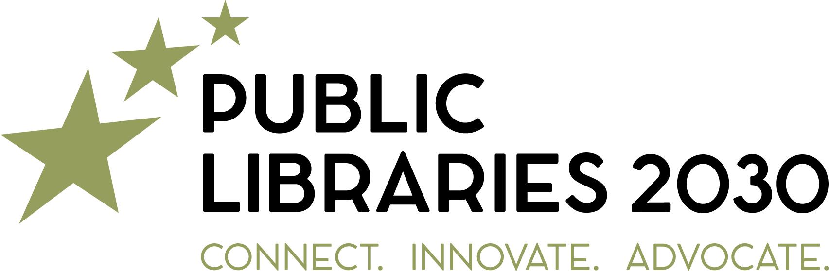 Public Libraries 2030