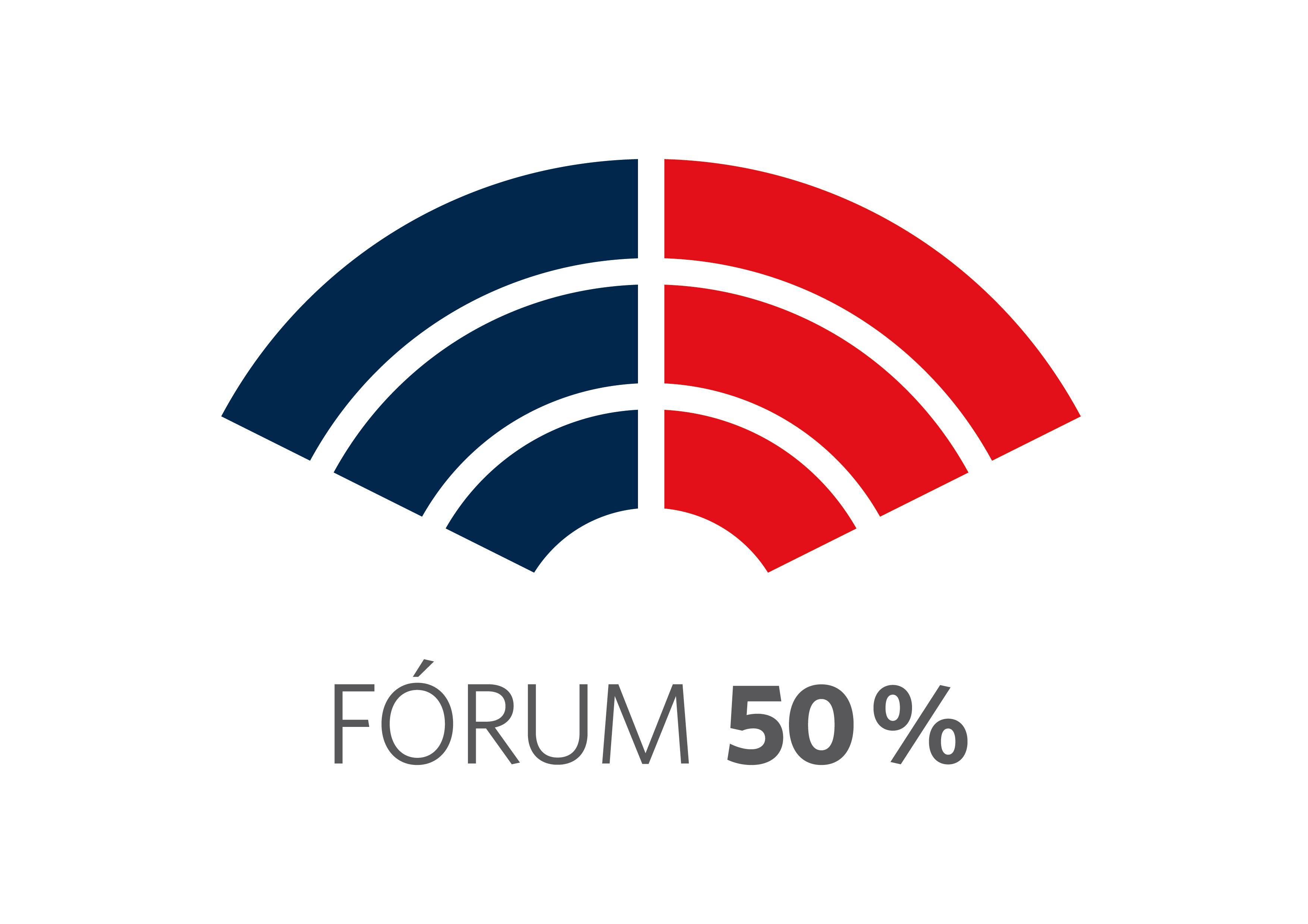 Fórum 50%