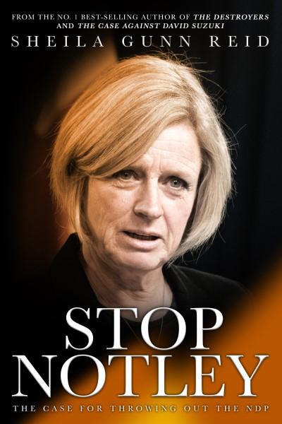 Stop Notley