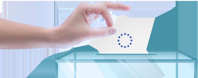 votez la europarlamentare