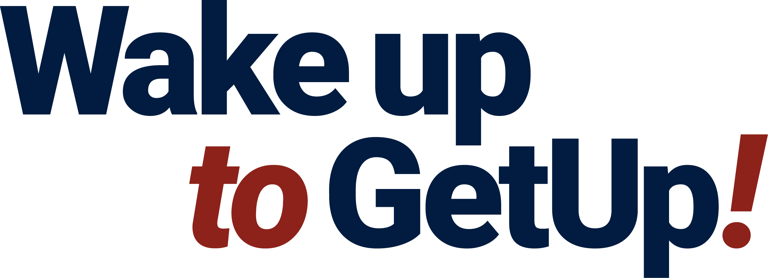 GetUp Exposed