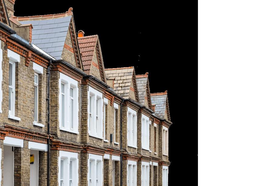 Housing Cutout
