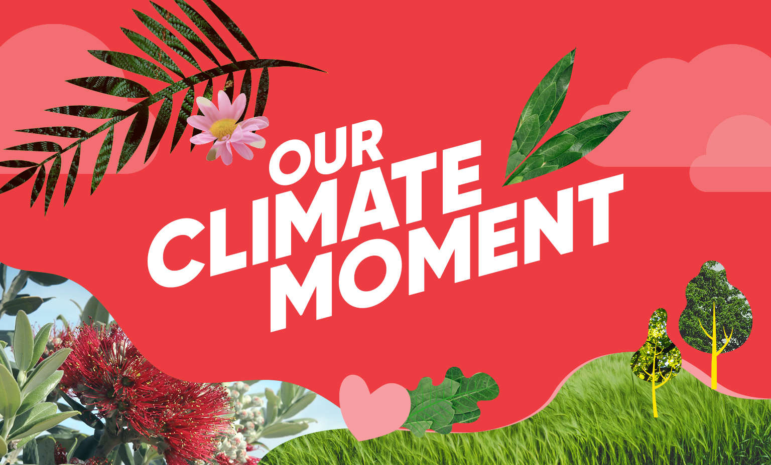 Our Climate Moment – Take Action