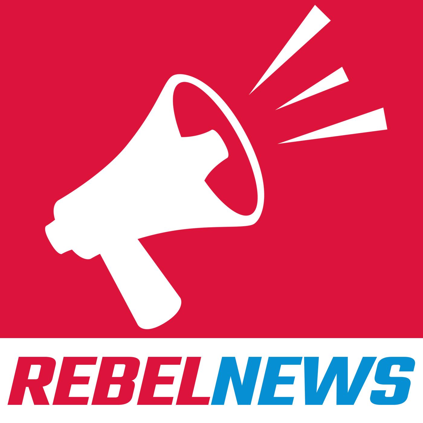 Rebel News Podcast