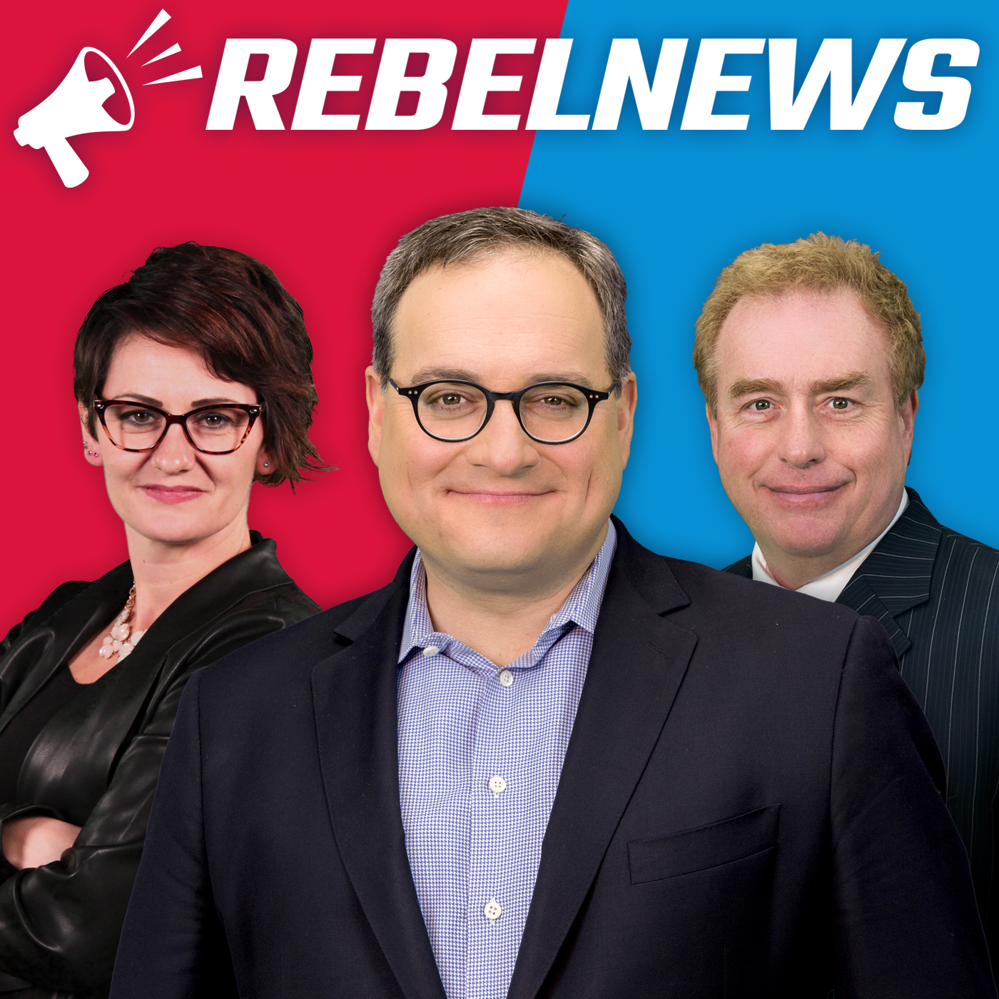 Rebel News Podcast