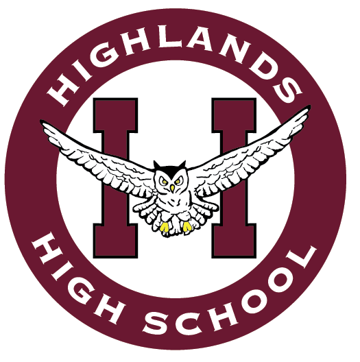 Highlands High School