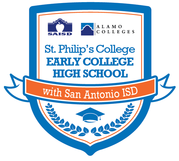 St. Phillips Early College High School