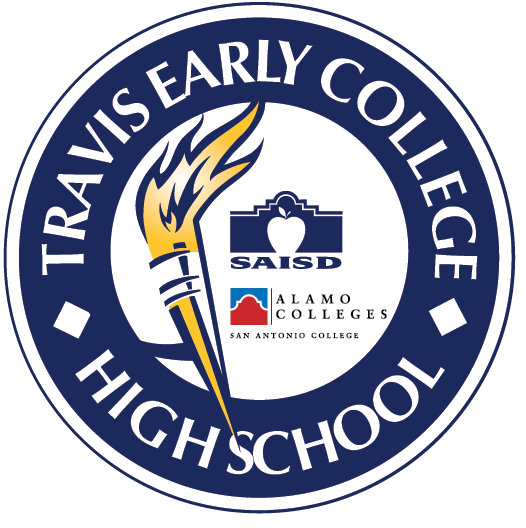 Travis Early College High School