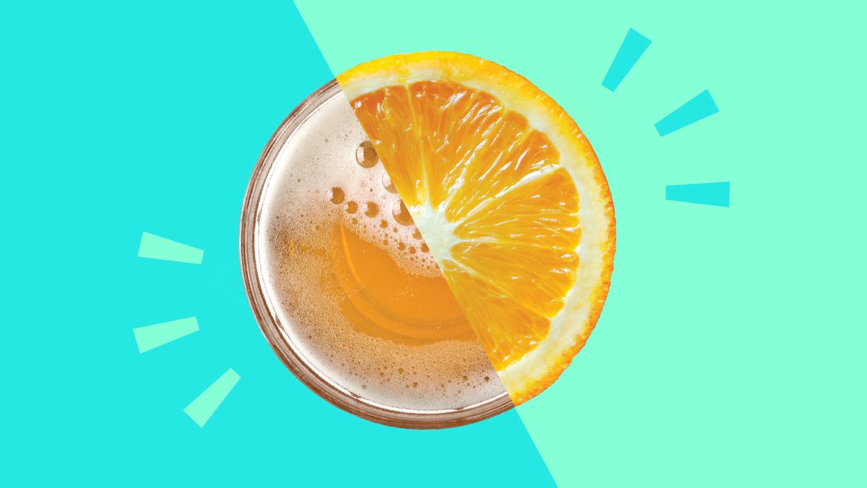 Beer-mosas Image
