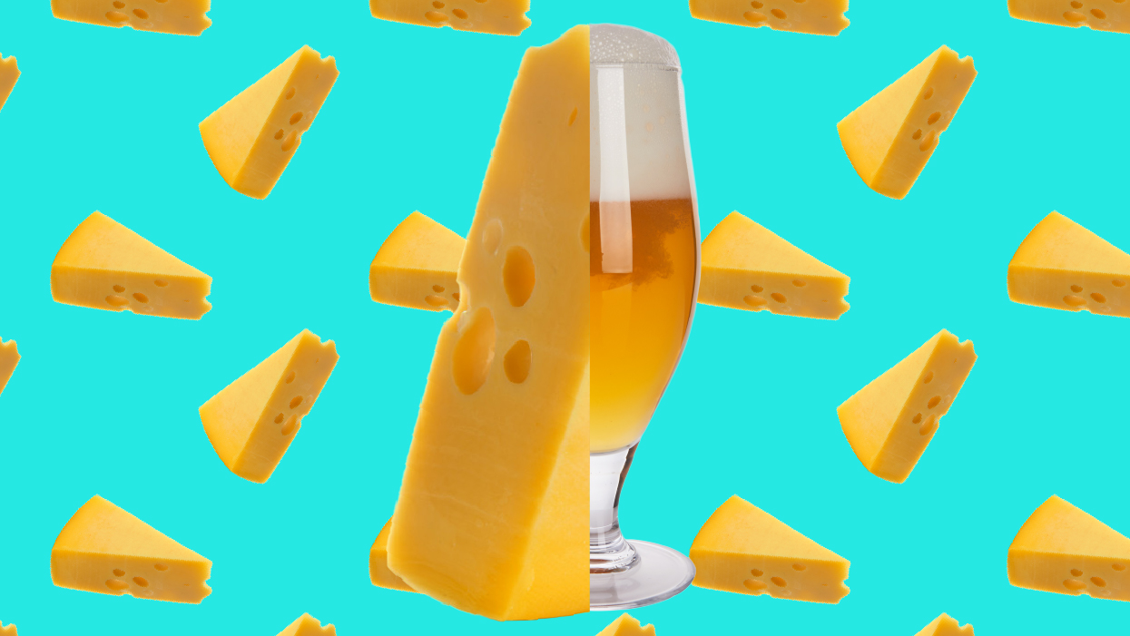 Beer Cheese Image