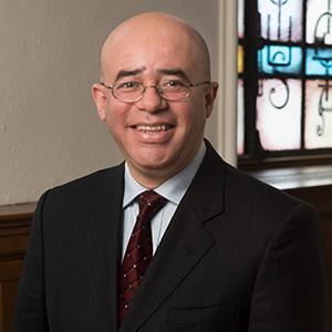 3elet Facilitator | Dr. Hoffsman Ospino