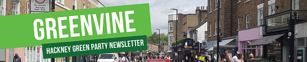 Hackney Green Party