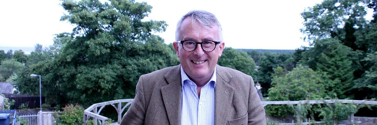 Jamie Stone MP
