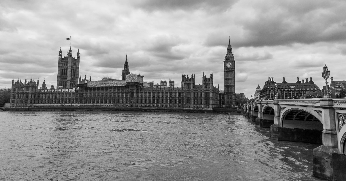 Palace of Westminster. | Links to: Attempting to put Parliament in the driving seat on Brexit