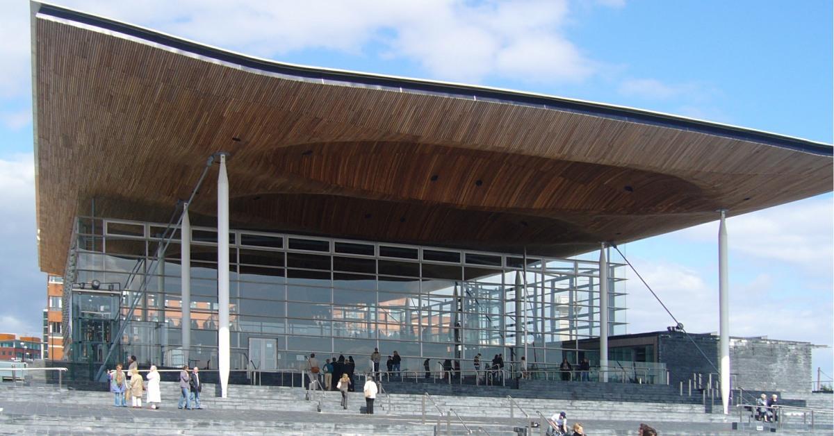 Senedd Cymru | Welsh Parliament