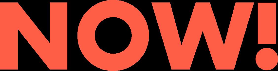 NOW! logo