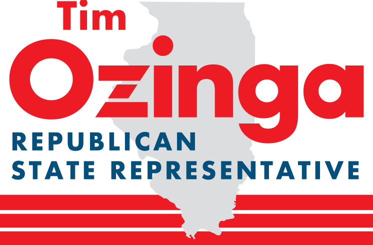 Tim Ozinga for Illinois