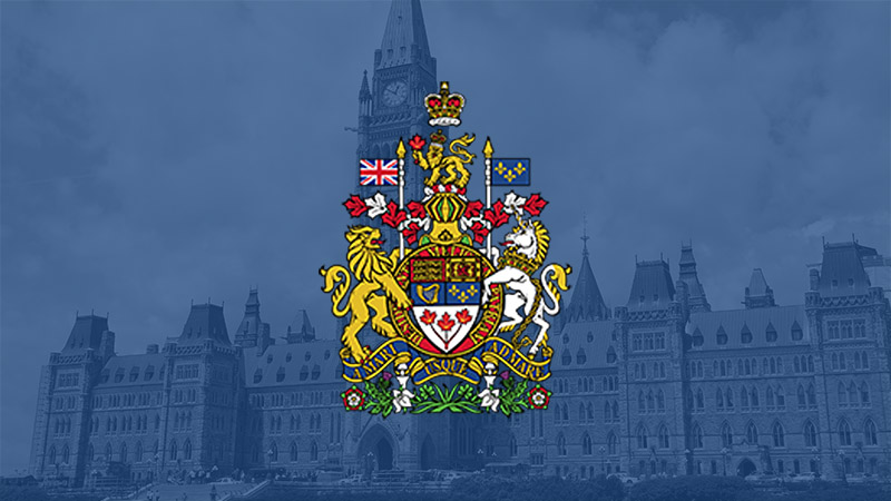 PRESS RELEASE: MP Marilyn Gladu responds to Throne Speech