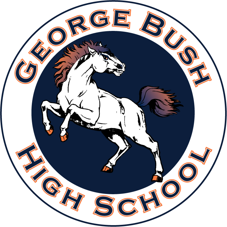 Bush High School