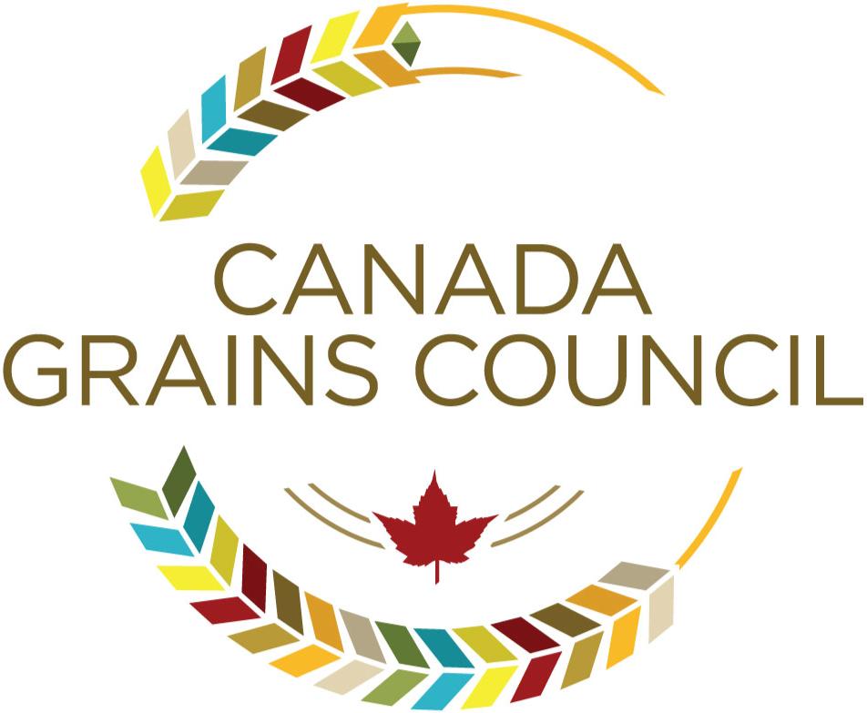 Canada Grains Council Logo