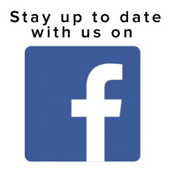 Facebook - Like Us Image