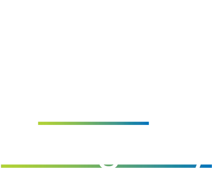 Logo saying Climate Change is a Health Emergency