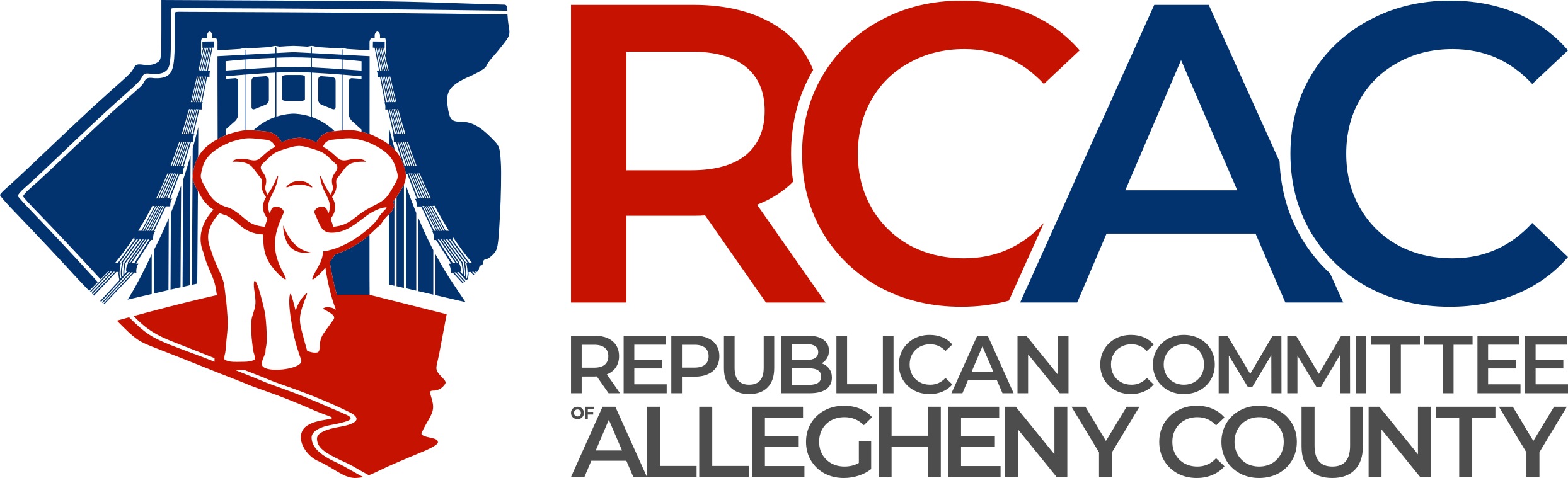 The Republican Committee of Allegheny County