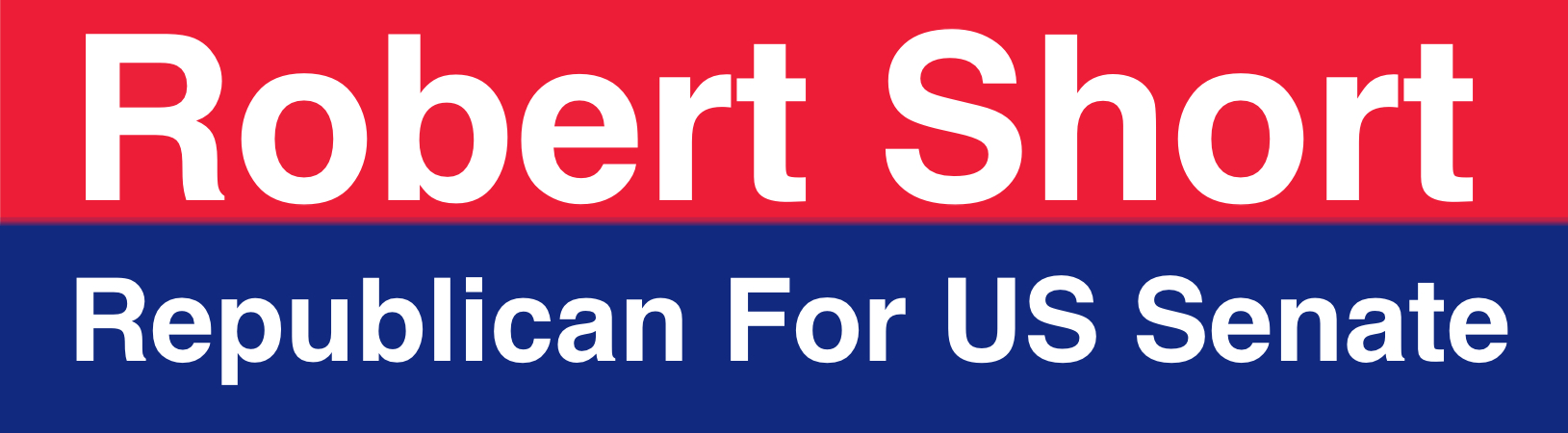Robert Short For Wyoming US Senate