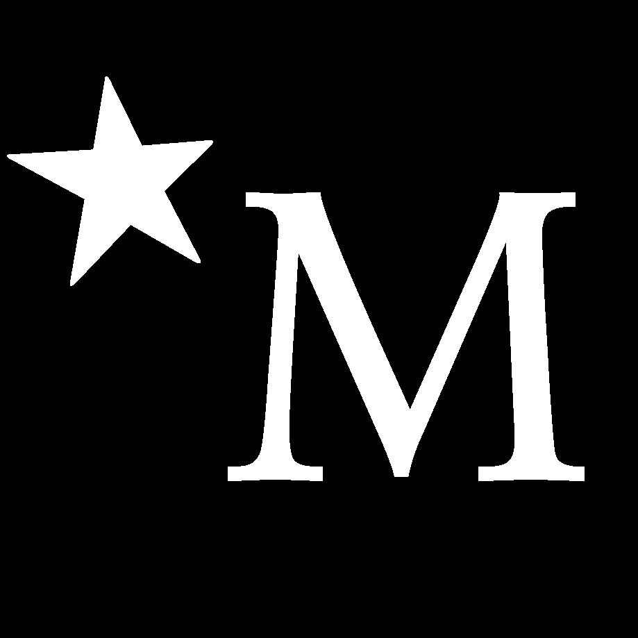 *M logo