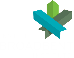 Broadbent Institute logo