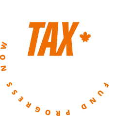 Tax The Rich - Fund Progress Now.