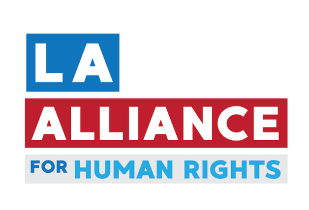 LA Alliance for Human Rights