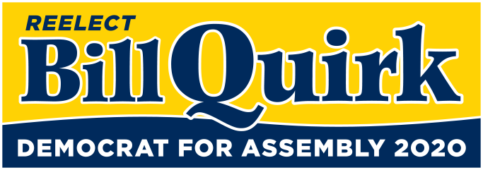 About Bill Quirk for Re-Election Calfornia Assembly District 20