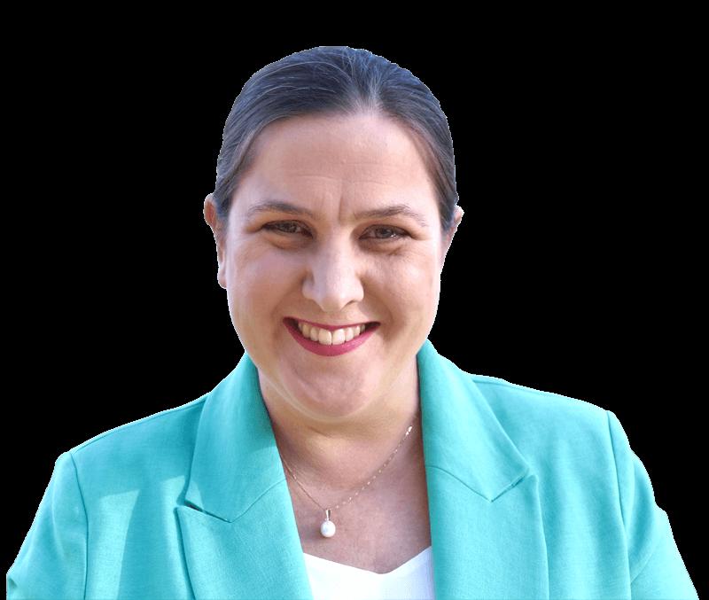 Melanie Gibbons MP