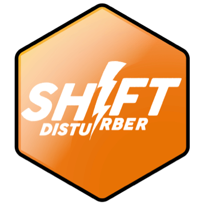 Shift Disturber Patch
