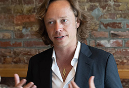 Principles - Brock Pierce for President