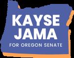 Kayse Jama for Oregon Senate