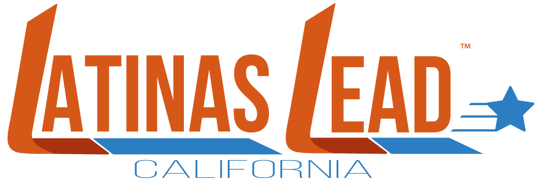 Latinas Lead Logo