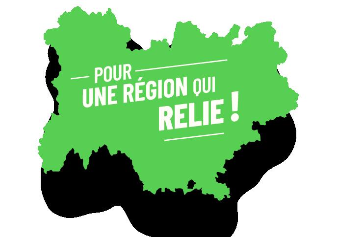Appel des écologistes pour une région écologique et solidaire