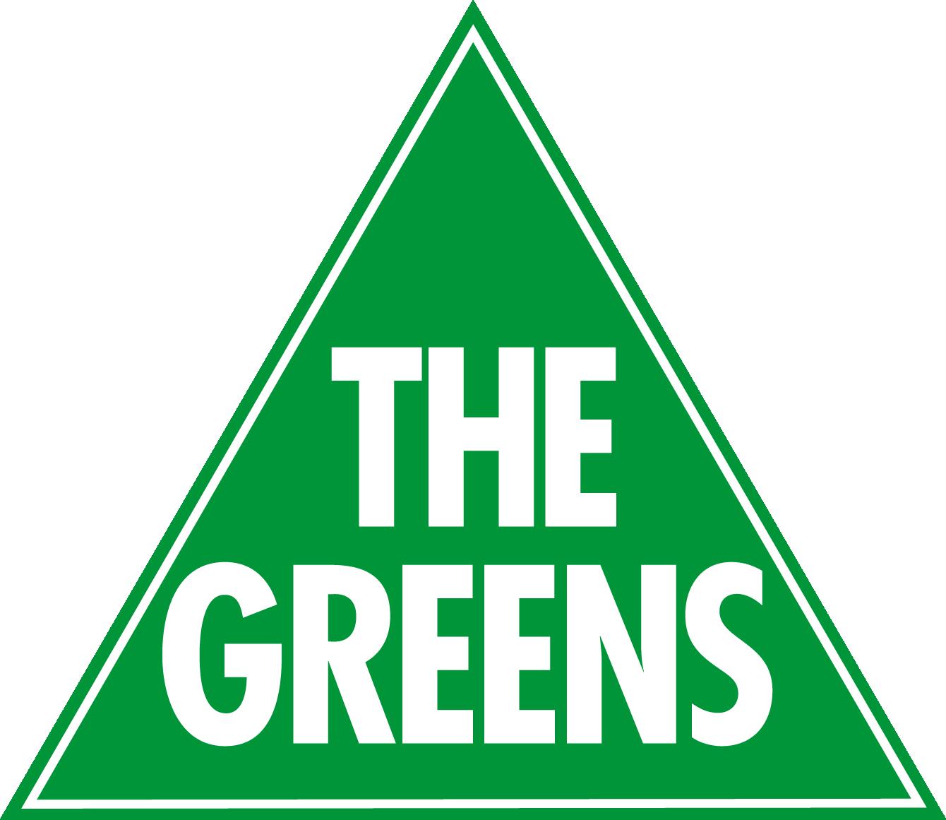 Queensland Greens