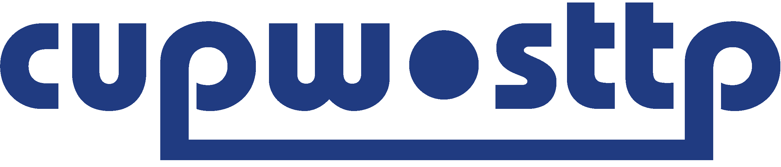Logo: Canadian Union of Postal Workers