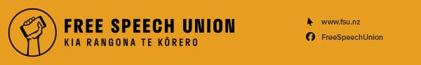Free Speech Union (New Zealand) Incorporated